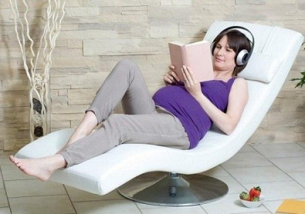 Liệu bà bầu có nên sử dụng ghế mát xa? - backhoa.net