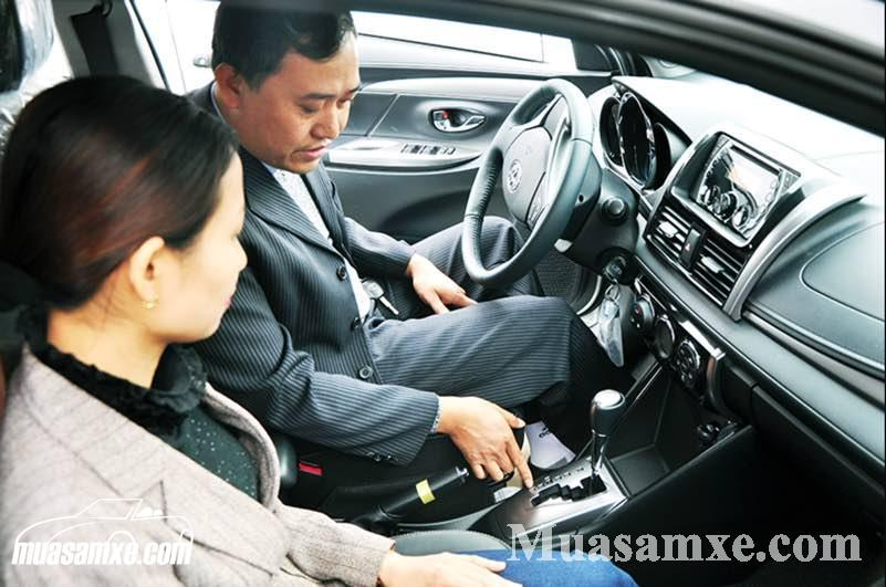 Kinh nghiệm lái xe số tự động và 13 lưu ý đặc biệt quan trọng
