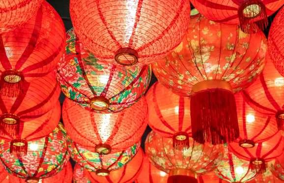 Ấn tượng về những phong tục truyền thống cho năm mới