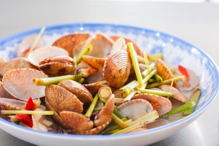Những món hải sản ngon tuyệt cú mèo của thành phố Đà Nẵng