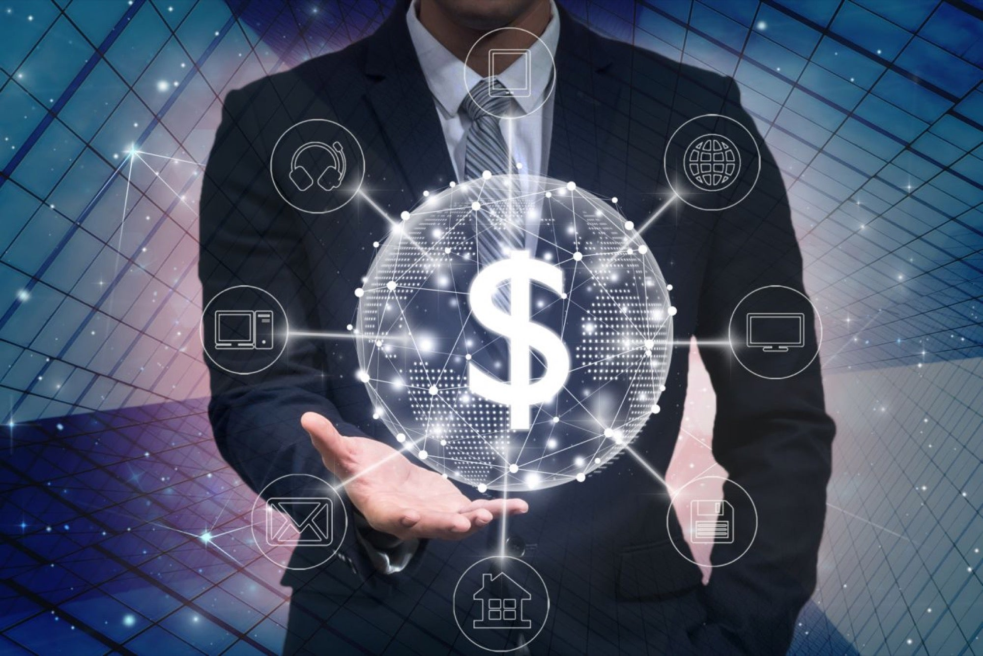 Những rủi ro khi đầu tư vào tiền điện tử