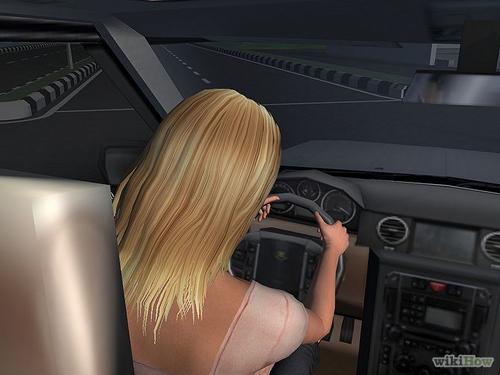 Kinh nghiệm lái xe ô tô an toàn: Xử lý khi ôtô mất trợ lực lái