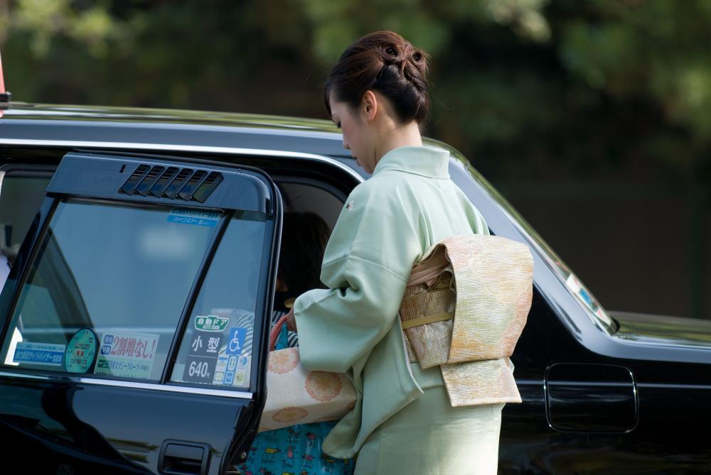 Những thói quen lái ô tô của người Nhật mà tài xế Việt nên học hỏi