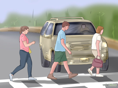 Kỹ năng khi gặp đèn đỏ mà tài xế cần biết
