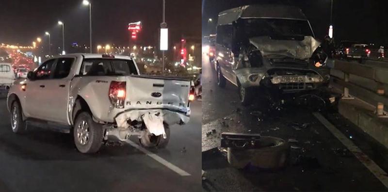 """Nguyên tắc """"vàng"""" đảm bảo an toàn khi ô tô gặp sự cố trên đường"""