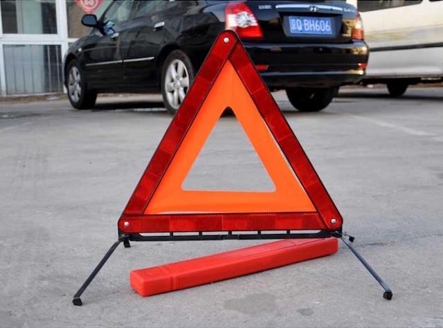 Nguyên tắc sống còn khi dừng đỗ xe trên cao tốc