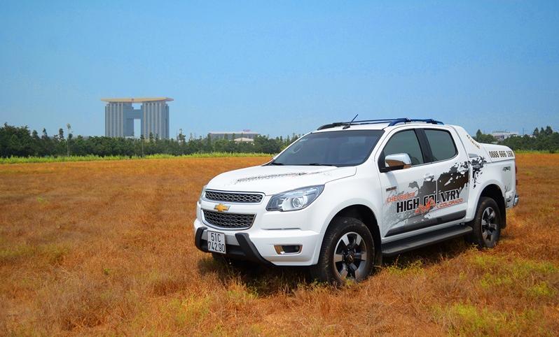 Những điều cần biết về sử dụng xe bán tải tại Việt Nam