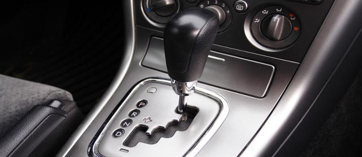 Những lưu ý nằm lòng khi sử dụng ô tô số tự động