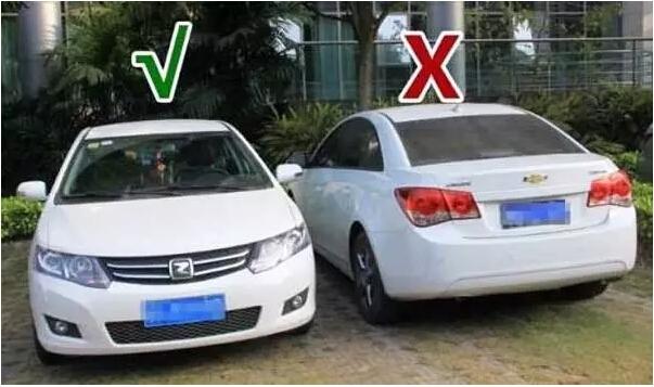Quay đầu xe ra ngoài - Cách đỗ xe chị em nào cũng nên học tập