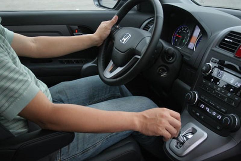 Hướng dẫn kinh nghiệm lái xe
